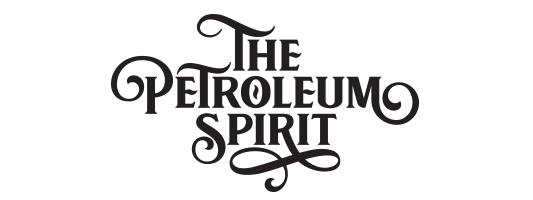 The Petroleum Spirit